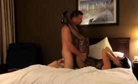 seductive-brunette-milf-in-lingerie-gets-banged-on-the-bed