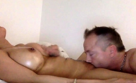 big-breasted-webcam-milf-gets-her-peach-eaten-out-and-fucked