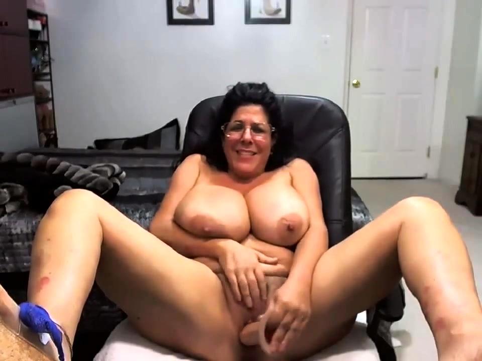 Step Mom Fucks Daughter Dildo