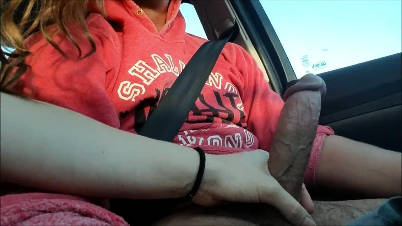 Amateur Teen Shy Blowjob
