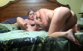 two-busty-lesbian-milfs-fuck-each-other-with-a-big-dildo